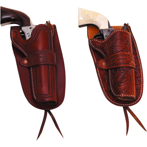 1890 Orginal Holster – El Paso Saddlery