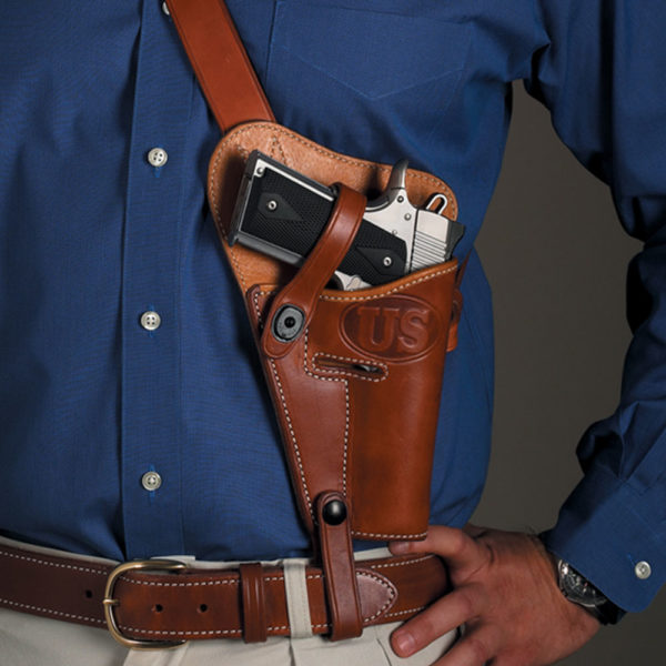 Great help on a gun, now a holster | Bushcraft USA Forums
