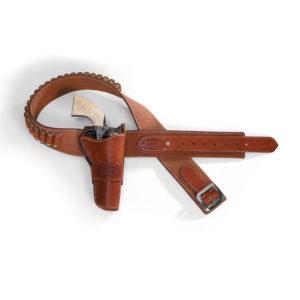 Cowboy Action – El Paso Saddlery