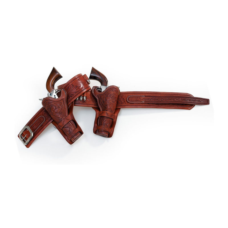 El Paso Saddlery – Custom Leather Holsters & More